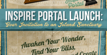 Inspire Portal | Wisdom, Wellness, Writing and Conscious Creativity