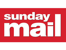 Logo Sunday mail