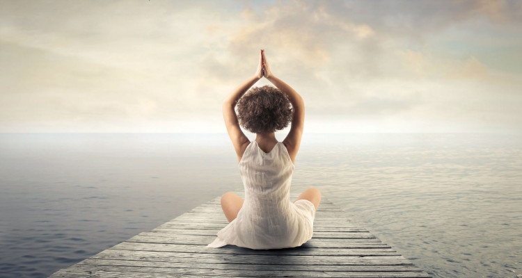 7 Reasons to Meditate if You Write or Make Art