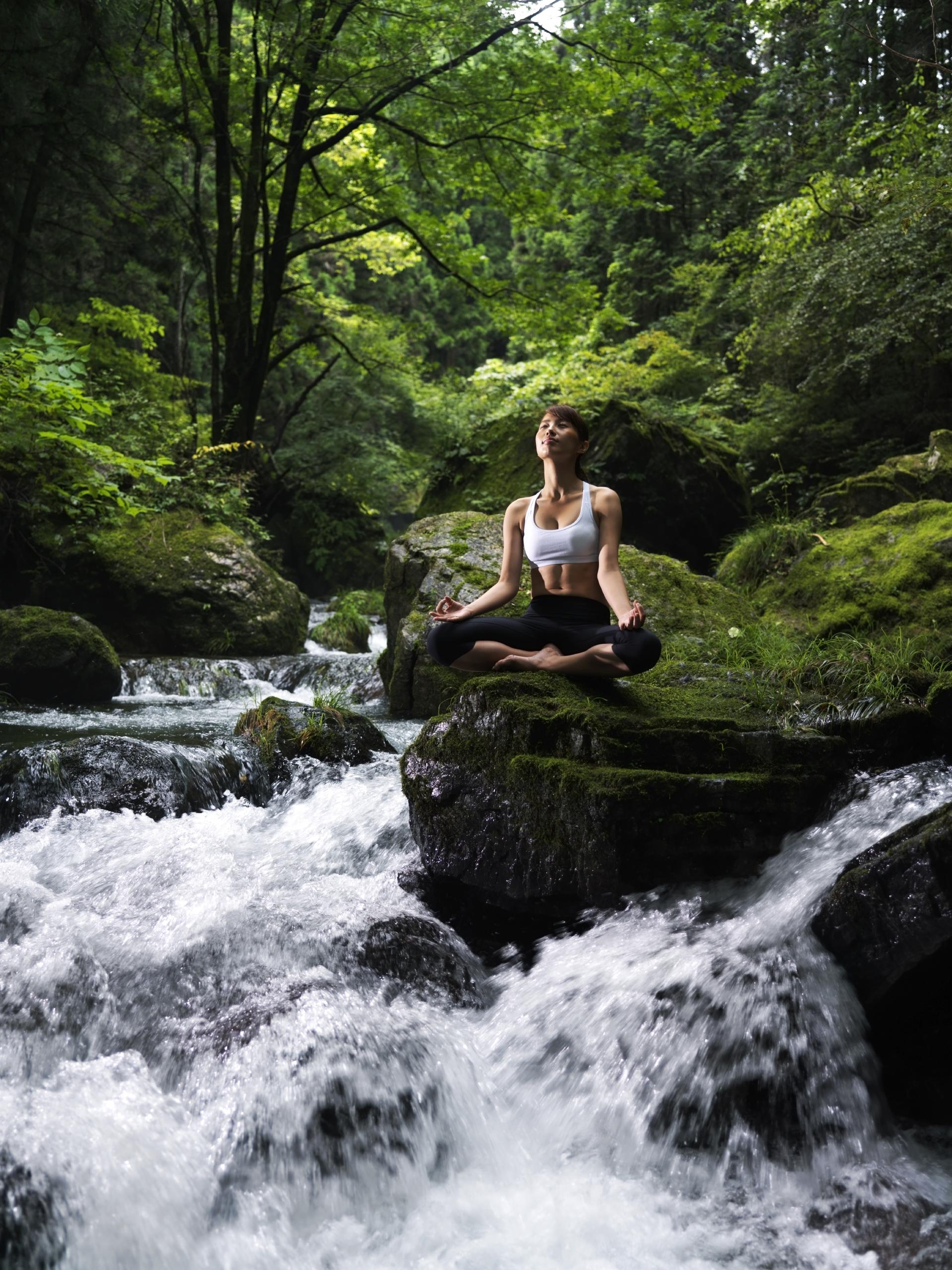 10 Creative Benefits of Spending Time in Nature: Awakening ...