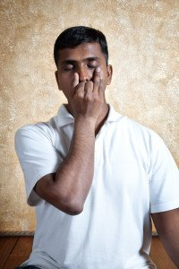 ancient healing practices to unwind at the end of a