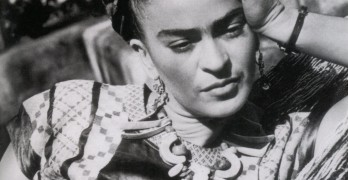 Frida Kahlo on Being Just as Strange as You