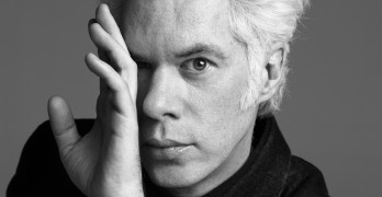 Jim Jarmusch on Authenticity and Stealing from Other Artists