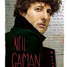 Neil Gaiman's 8 Finest Writing Tips