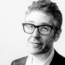 Ira Glass on the Creative Process