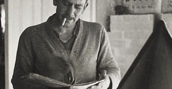 john steinbeck writing tips