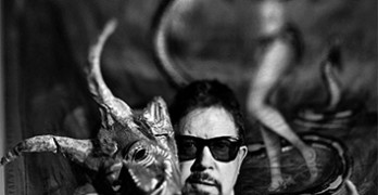 Tom Robbins on Writing and Making a Fool of Yourself