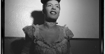 Music | Be Fair With Me Baby By Billie Holiday