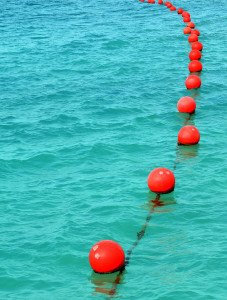 Red Buoy Row