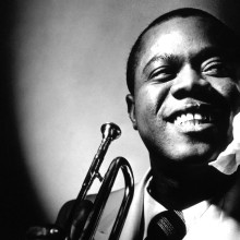 "Music | Happy Birthday Louis ""Satchmo"" Armstrong"