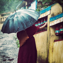 15 Tools Inspired by Eastern Wisdom to Find Stillness in a Storm Part II