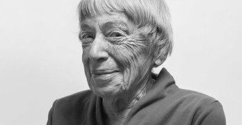 Ursula K. Le Guin on Where We Get Our Ideas From