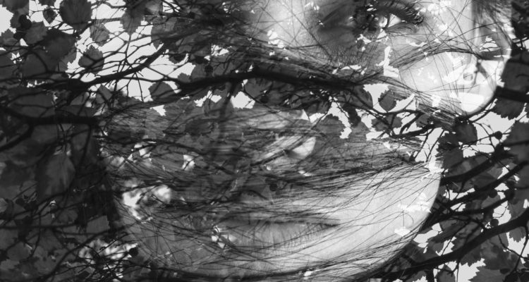 6 Liberating Ways to Let Go—Skin Shedding—An Essay by Louise Moulin
